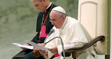 Le pape : «la majorité» des mariages catholiques ne sont pas valables