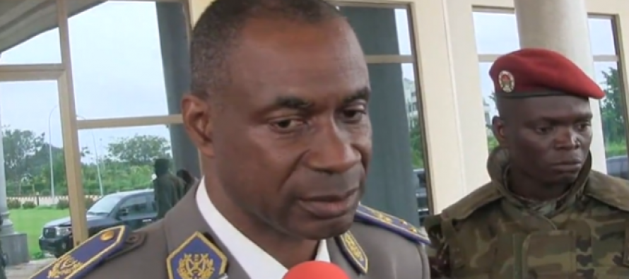 Burkina: Diendéré inculpé d'assassinat dans le dossier de la mort de l'ex-président Sankara