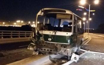 Brazzaville : Il manque les panneaux de signalisation sur le viaduc Talangaï-Kintelé