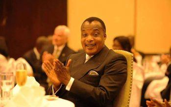 Congo – présidentielle 2016 : Sans surprise Sassou N'Guesso a été désigné candidat du PCT