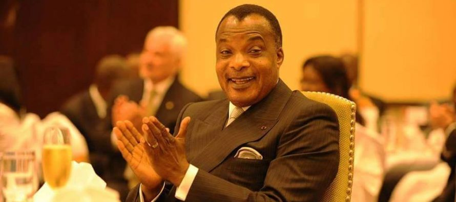 Congo : Sassou Nguesso, assassiné sur les réseaux sociaux, montre des signes de vie