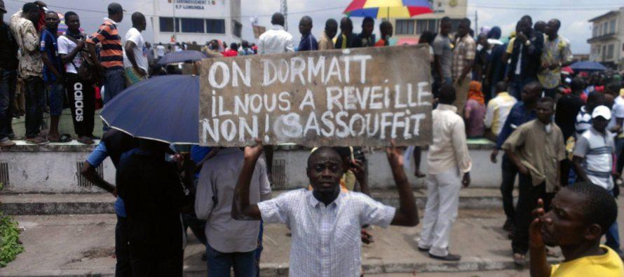 Congo : les leaders de l'opposition assignés à résidence à Pointe-Noire