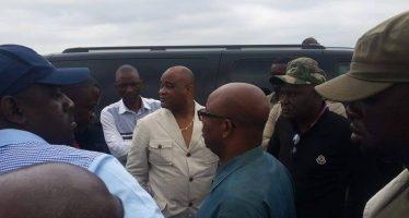 Congo : des leaders du FROCAD et de l'IDC interdits de quitter Pointe-Noire
