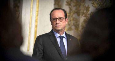 Congo: la position d'Hollande sur le référendum fait polémique