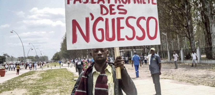 Congo : le référendum constitutionnel source de psychose dans la capitale?