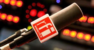 Congo: RFI présente ses excuses pour la publication par erreur d'une photo détournée