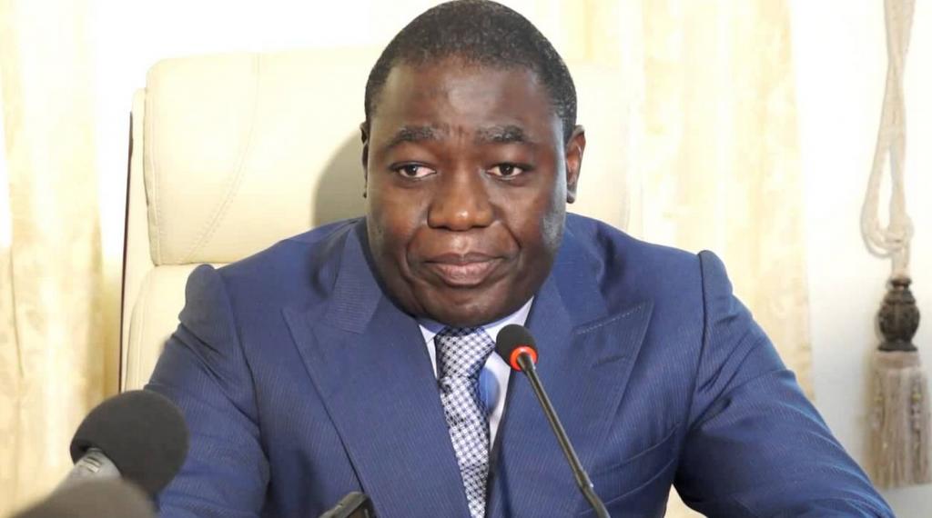 Gilbert Ondongo