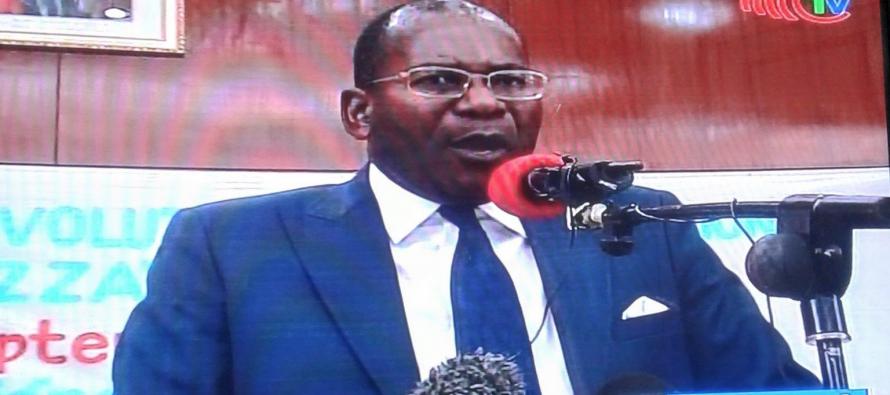 D'après le ministre Mabiala, le référendum demandé par Sassou n'est pas un «coup d'Etat constitutionnel»