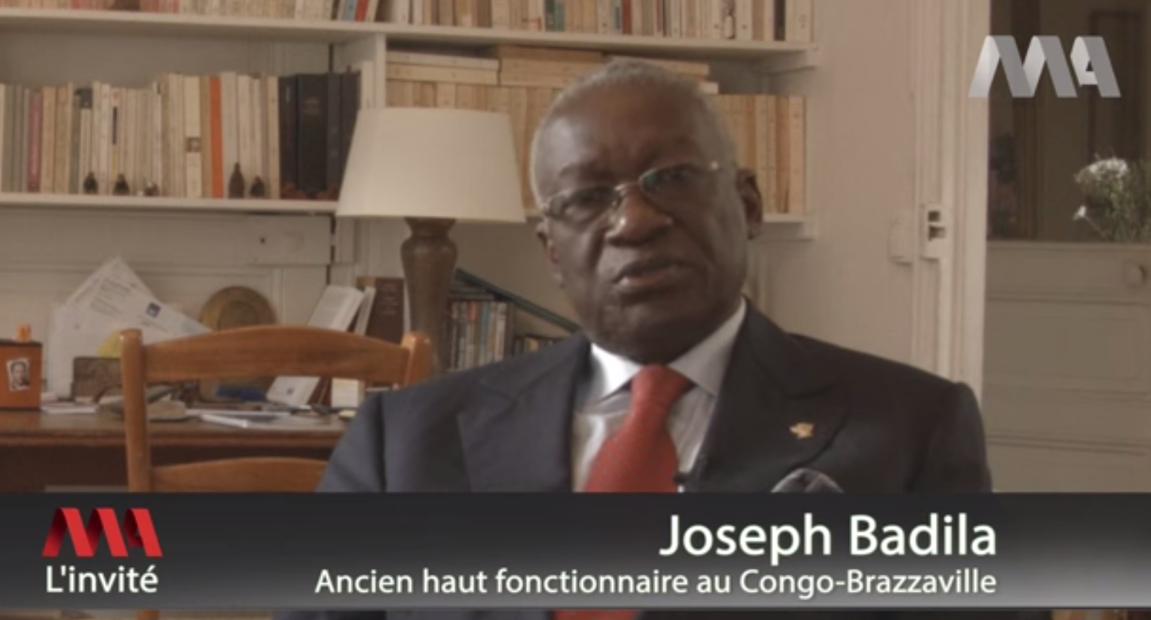 Joseph Badila