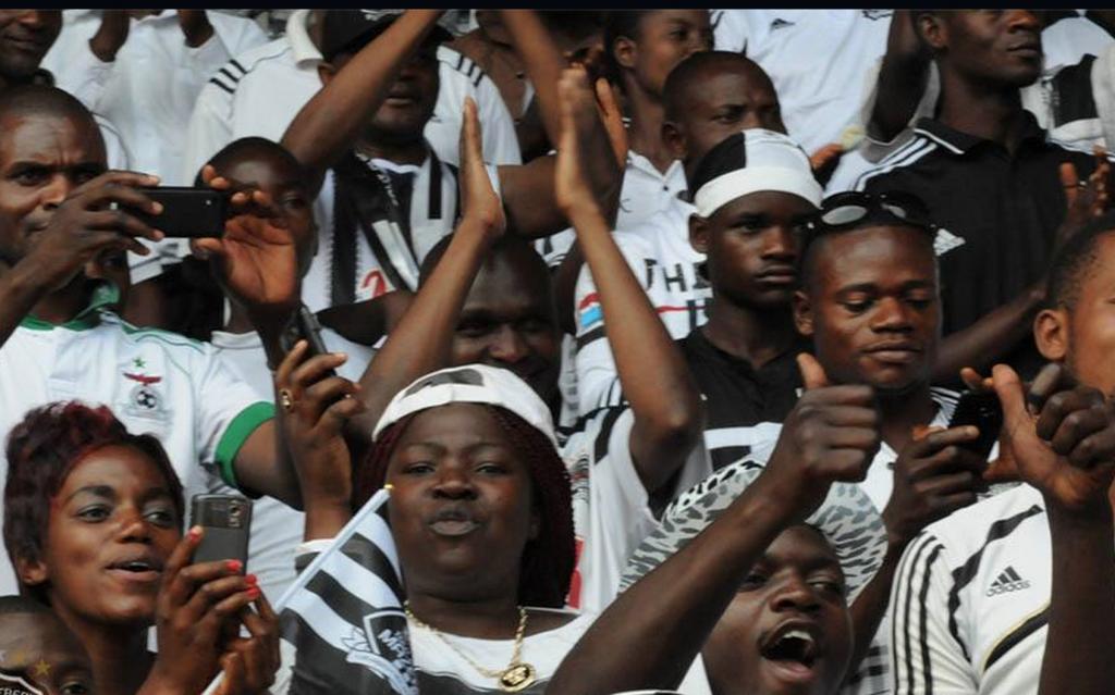 Les Congolais prennent avec ces deux buts à l'extérieur une option sur le titre