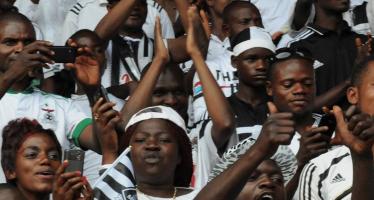 CAF-C1: TP Mazembe se qualifie pour la finale en dominant Al Merreikh