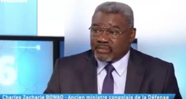 Bowao, ancien ministre congolais: « C'est dommage que Sassou puisse en arriver là…»