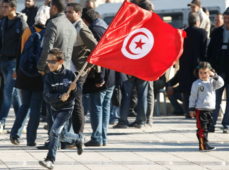 Le prix Nobel de la paix 2015 est décerné au Quartet pour le dialogue national en Tunisie