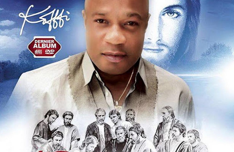 L'affiche du 20è et dernier album annoncé des chansons inédites de Koffi Olomide.