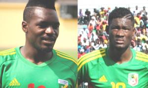 Football : Bifouma et Fodé Doré dans les 37 candidats pour le Ballon d'Or africain