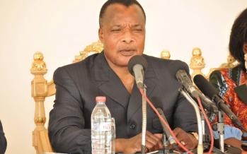 Sassou N'Guesso : le référendum, une invention nullement congolaise