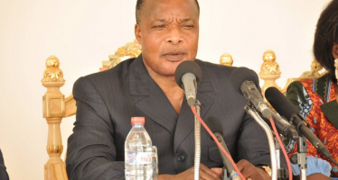Référendum constitutionnel au Congo : Qui aura le dernier mot ? Le président ou le peuple ?