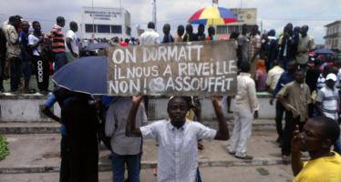 Congo: les observateurs inquiets du risque d'une montée de violence