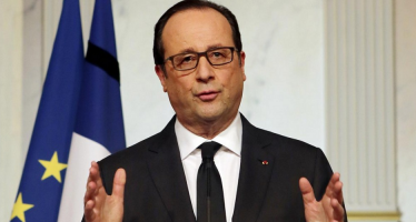 URGENT – DIPLOMATIE : Hollande condamne les violences au Congo