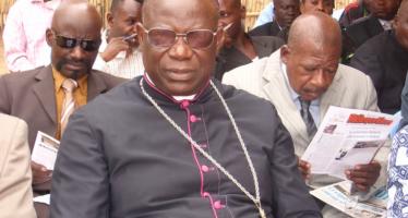 Congo : Il faut « sauver ce qui nous reste », s'alarme l'archevêque de Brazzaville