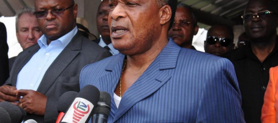 Congo: Sassou Nguesso subit «un camouflet», le référendum largement boudé