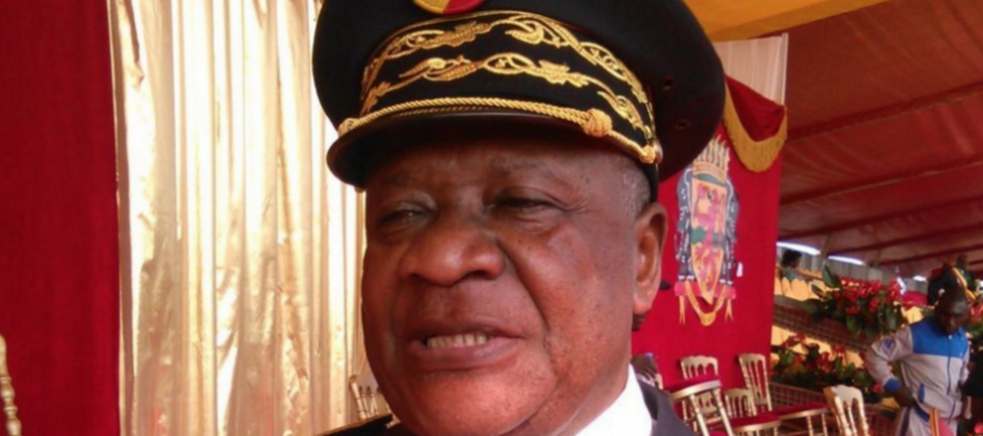 Congo – Sangha : Adolphe Elemba a tiré sa révérence