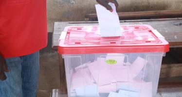 Présidentielle au Congo : neuf candidats sur la ligne de départ