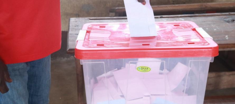 Présidentielle au Congo: la composition des dossiers de candidature dévoilée