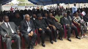 l'opposition congolaise