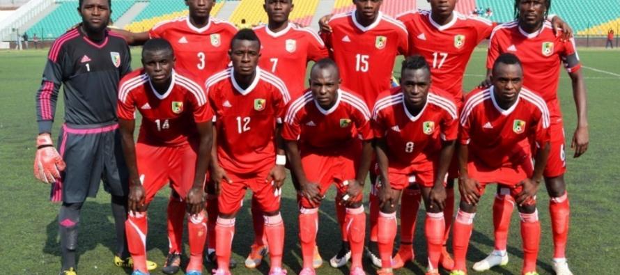 CAN U20 : Le Burkina Faso élimine le Congo