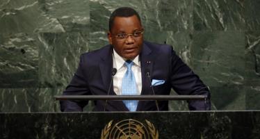 Sommet Inde-Afrique : le ministre Gakosso a quitté précipitamment New Delhi