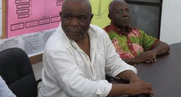 Congo : brève interpellation de six dirigeants d'opposition