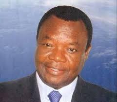 Claude Alphonse N'Silou, actuel ministre de la construction, l'urbanisme et de l'habitat, a démissionné du gouvernement.