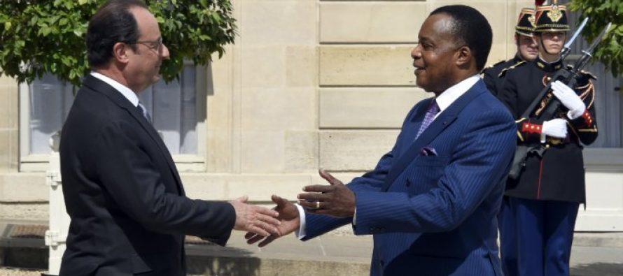 Référendum constitutionnel au Congo: le silence parlant de la France