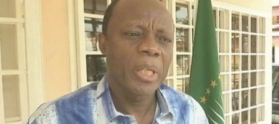 Congo : le Général Jean Marie Michel Mokoko met en garde Sassou N'Guesso