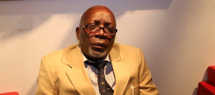 Référendum au Congo: Lion De Makanda , «Nous nous opposerons jusqu'au bout»