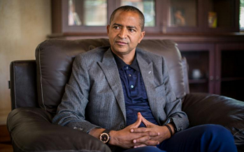 RDC : Moise Katumbi sort indemne d'un accident de la circulation à Lumbumbashi