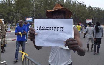 Congo : Une manifestation anti référendum dispersée par la police, plusieurs arrestations