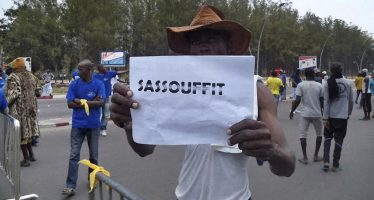 France – Congo : L'opposition se rapproche d'un ami de François Hollande