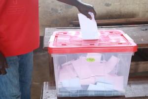 VOTE CONGO