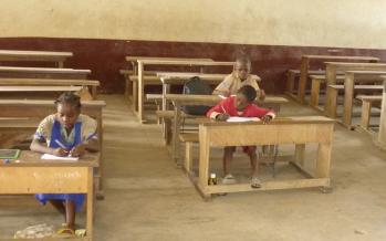 Pointe-Noire Rentrée scolaire : les élèves ne se sont pas présentés le premier jour