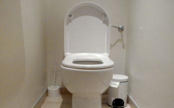 Brazzaville : la mairie exige des toilettes modernes dans chaque habitation