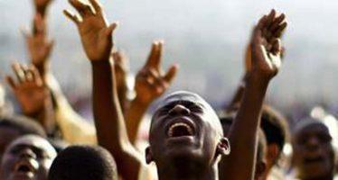 RDC : Le pasteur s'enfuit par la fenêtre: l'incroyable scène d'adultère à Goma!