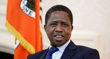 Zambie : le président Lungu menace de licencier les fonctionnaires qui contrarient ses programmes