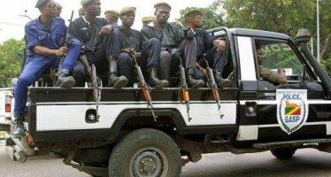 Congo : tirs nourris à Brazzaville