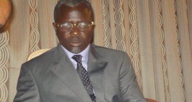 Congo: le Pasteur Ntumi relevé de ses fonctions auprès du chef de l'Etat