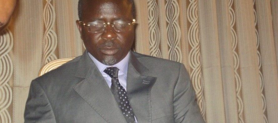Pierre Mabiala : « le pasteur Ntumi fera l'objet de poursuites pénales, qu'il soit là ou pas »