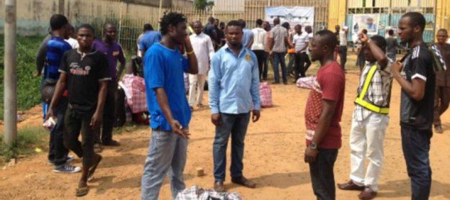 Nigeria : Démenti d'Abuja : «Seuls 48 nigérians rapatriés et non 500»