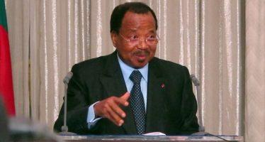 Cameroun : le président de l'Assemblée nationale demande au chef de l'Etat de se représenter
