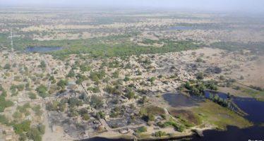 N'Djamena décrète l'état d'urgence dans la région du lac Tchad